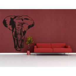 """Wandtattoo """"Elefant"""""""