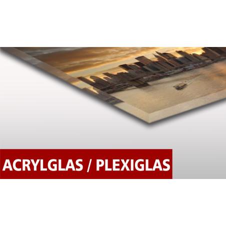 Bilderdruck auf Acrylglas